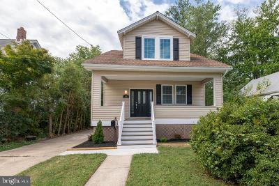 Baltimore Single Family Home For Sale: 2819 Linganore Avenue