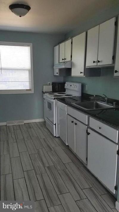 Calvert County, Saint Marys County Rental For Rent: 830 Calvert Towne Drive