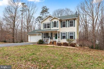 Lusby Single Family Home For Sale: 8465 Chesley Drive