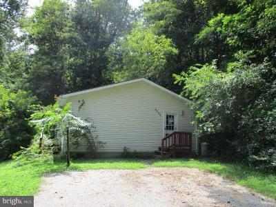 Calvert County Rental For Rent: 8339 Evergreen Drive