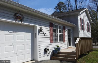 Calvert County Single Family Home For Sale: 11562 Deadwood Drive