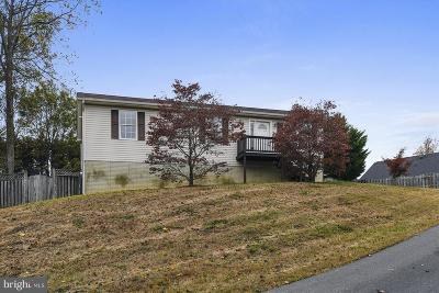 Chesapeake Beach MD Single Family Home For Sale: $315,000