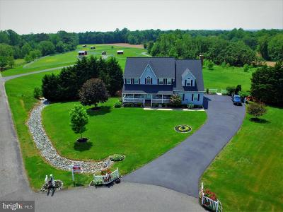 Calvert County Single Family Home For Sale: 1071 Westfield Drive