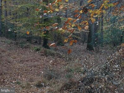 Calvert County Residential Lots & Land For Sale: 2440 Johnson Road
