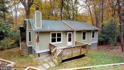 Lusby Single Family Home For Sale: 12745 Prospectors Ridge Drive