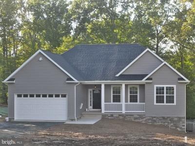 Owings MD Single Family Home For Sale: $449,000