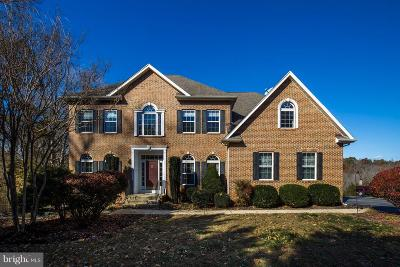 Prince Frederick Single Family Home For Sale: 1820 Harvest Grove Lane