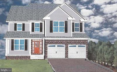 Owings MD Single Family Home For Sale: $480,000