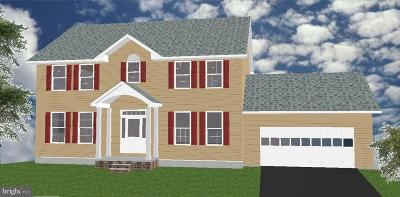 Owings MD Single Family Home For Sale: $479,900