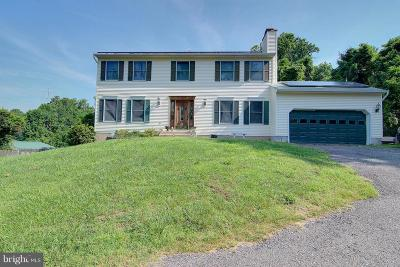 Prince Frederick Single Family Home For Sale: 985 Stoakley Road