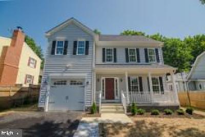 Chesapeake Beach Single Family Home For Sale: 3625 30th Street