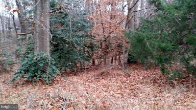 Prince Frederick Residential Lots & Land For Sale: 5260 Sheridan Point Road