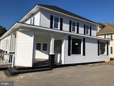 Calvert County, Saint Marys County Rental For Rent: 121 E Chesapeake Beach Road #2