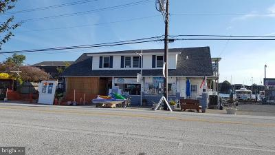 Calvert County Commercial Lease For Lease: 14448 S Solomons Island Road S
