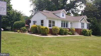 Calvert County, Charles County, Saint Marys County Rental For Rent: 3901 Old Bayside Road