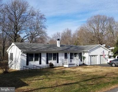 Charles County, Calvert County, Saint Marys County Single Family Home For Sale: 12820 Spring Cove Drive