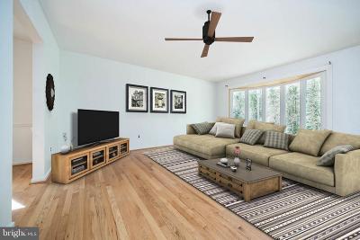 Calvert County, Saint Marys County Rental For Rent: 4428 Foxfire Lane