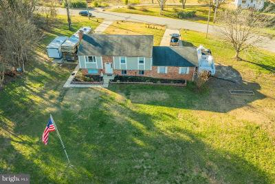 Chesapeake Beach Single Family Home For Sale: 3080 Cox Road
