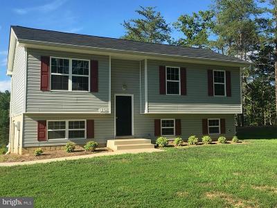 Calvert County, Saint Marys County Rental For Rent: 12760 Soundings Road