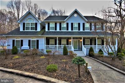 Huntingtown Single Family Home For Sale: 3166 Zacks Place