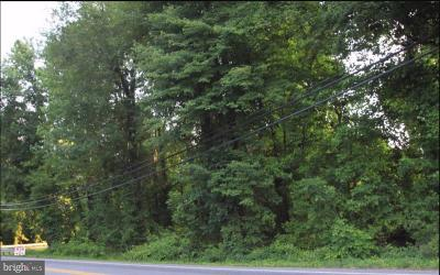 Chesapeake Beach Residential Lots & Land For Sale: 6336 Bayside Road