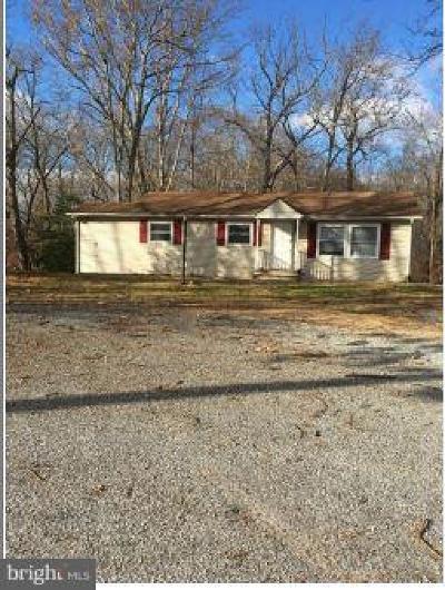 Calvert County, Saint Marys County Single Family Home For Auction: 12447 El Segunda Lane