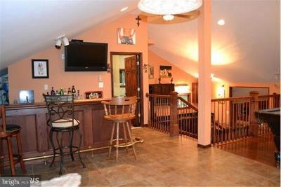 Huntingtown Rental For Rent: 5101 Nanticoke Way