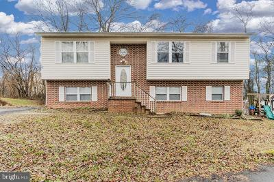 Prince Frederick Single Family Home For Sale: 162 Rachaels Way