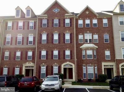Chesapeake Beach Condo For Sale: 2286 Forest Ridge Terrace #6