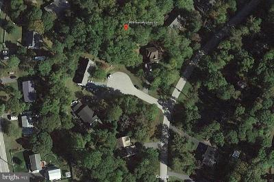 Calvert County Residential Lots & Land For Sale: 1305 Eucalyptus Circle