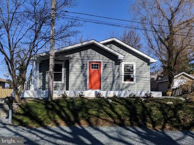 Chesapeake Beach Single Family Home For Sale: 3914 18th Street