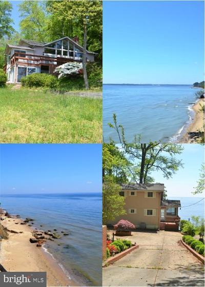 Calvert County Single Family Home For Sale: 12662 Cheyenne Lane