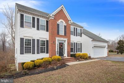 Prince Frederick Single Family Home For Sale: 1520 Walters Lane