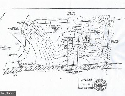 Prince Frederick Residential Lots & Land For Sale: 5265 Sheridan Point Road