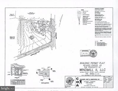 Prince Frederick Residential Lots & Land For Sale: 2495 Adelina Road