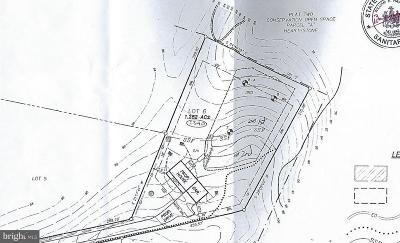 Huntingtown Residential Lots & Land For Sale: 2340 Hearthstone Place