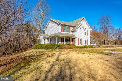 Prince Frederick Single Family Home For Sale: 2215 Adelina Road