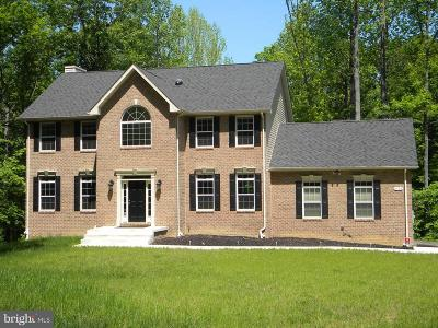 Huntingtown Rental For Rent: 4700 Ox Cart Road