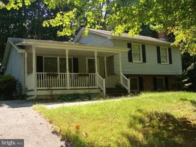 Chesapeake Beach Single Family Home For Sale: 2809 Waterford Way
