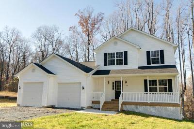 Huntingtown Single Family Home For Sale: 1150 Wilson Road