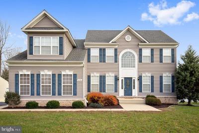 Calvert County, Saint Marys County Rental For Rent: 610 Maybrook Drive