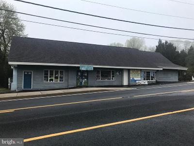 Calvert County Commercial For Sale: 3723 Chesapeake Beach Road