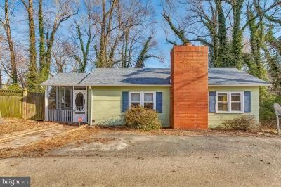 Calvert County, Saint Marys County Rental For Rent: 3250 North Avenue