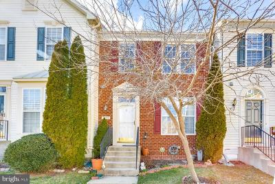 Chesapeake Beach Townhouse For Sale: 7898 Ivy Terrace #2