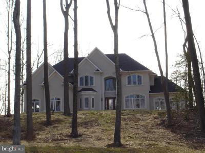 Calvert County, Saint Marys County Rental For Rent: 7011 Briscoe Turn Road