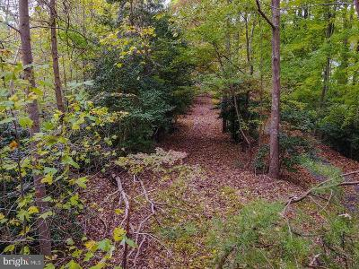 Calvert County Residential Lots & Land For Sale: 4301 Williams Wharf Road