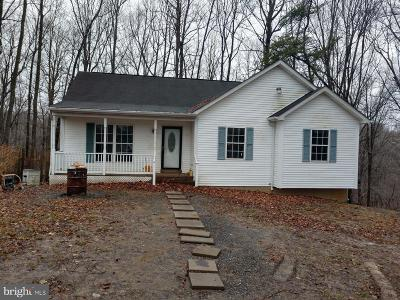 Calvert County Single Family Home For Sale: 2350 5th Street