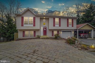 Lusby Single Family Home For Sale: 11526 Buckskin Court