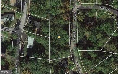 Calvert County Residential Lots & Land For Sale: 11571 Durango Drive