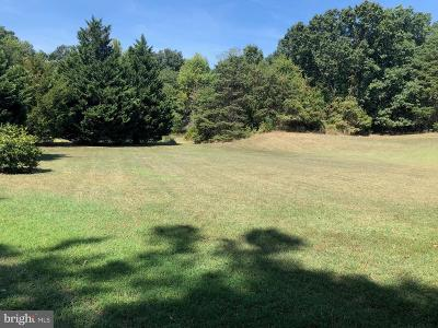 Calvert County Residential Lots & Land For Sale: 505 Garner Road